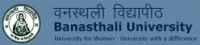 BANASTHALI VIDHYAPEETH