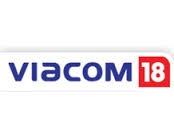 VIACOM TV 18